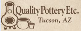 Quality Pottery Etc