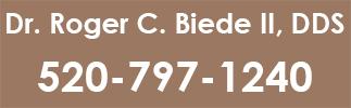 Dr. Roger C. Biede II, DDS