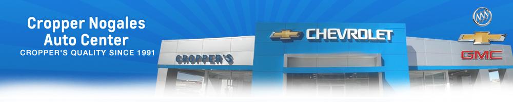 Cropper's Nogales Auto Center