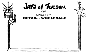 Jay's of Tucson Inc.