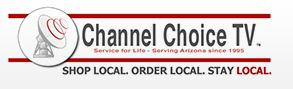 Channel Choice Direct Tv