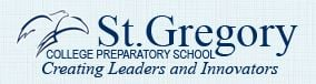 St. Gregory College Prep School