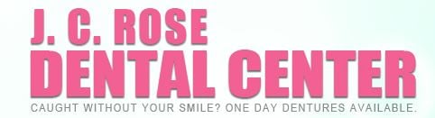 Jc Rose Dental Center