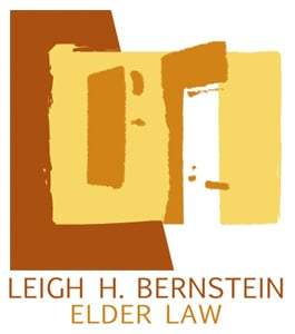 Leigh H. Bernstein - Elder Law