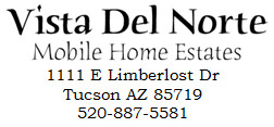 Vista Del Norte Mobile Home Estates