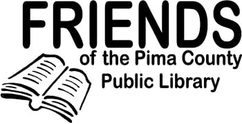 Friends Of The Pima County Public Library