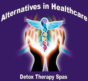 Alternatives In Health Care Detox Therapy Spa