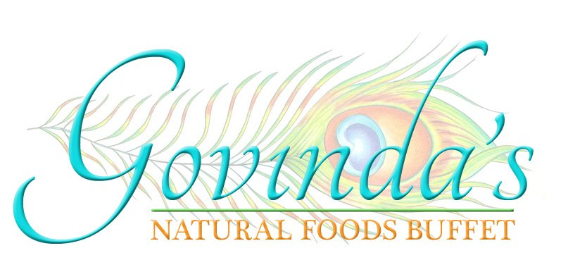 Govinda's Natural Foods Buffet