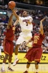 Arizona advances to Pac-10 Tourney championship