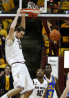 Arizona State 78, UCLA 60: Devils out-muscle Bruins for biggest win