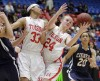 Women's college basketball: Former Badger feels at home at Harvard