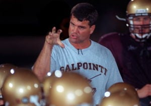 Salpointe's Welchert notched 89 wins in 15 years