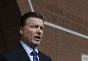 Amigo de atacante de Boston se declara culpable