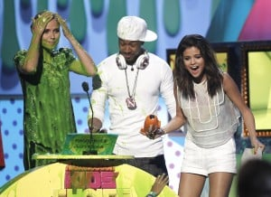 Photo gallery: Kids' Choice Awards