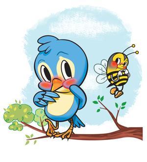 """El momento de platicar sobre """"los pájaros y las abejas"""""""