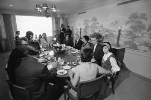 A look at Thanksgiving Days past