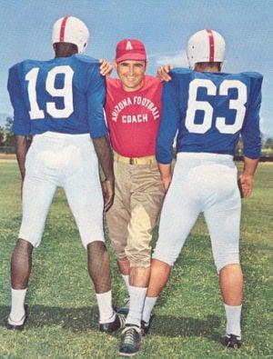 Arizona football: Former coach LaRue dies at age 89