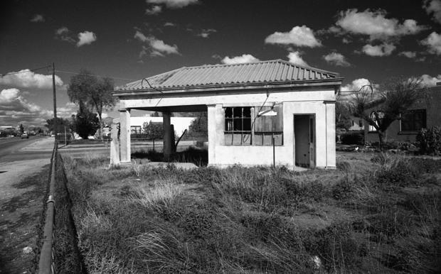 Photos: Then and Now Around Tucson