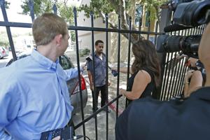Dallas: Vigilan a 80 personas por si tienen ébola