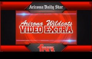 Arizona Wildcats Video Notebook ... Arizona fans take to street after UA loss and what's next