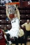 UAB Nebraska Basketball