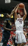 Arizona vs. Long Beach State men's college basketball
