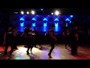 Dance Party Friday: The Cumbia All-star Team