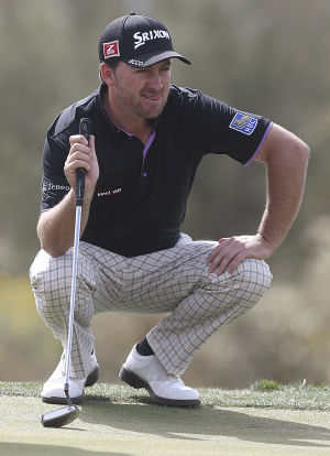 Little-known Dubuisson continues run through Match Play field