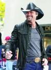 Family life has mellowed Tim McGraw