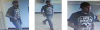 Laundromat robber sought by Tucson police