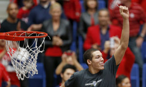 Photos: Arizona 79, Stanford 66