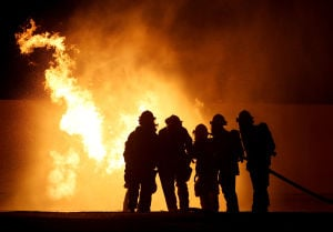 Photos: Tucson Fire cadets