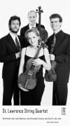 String quartet to perform Wednesday at Leo Rich