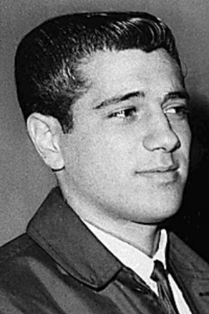 Joseph Bonanno Jr., son of crime boss, dies