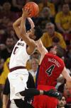 UA-ASU postgame: It's a two-way tie for first again