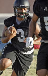 High school football players to watch in 2014 Dante Anderson