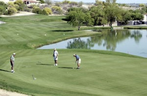 Oro Valley chamber supports rec center, tax plan