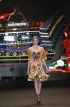 Brazil Fashion Espaco Fashion