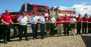 Photos: New Golder Ranch fire station