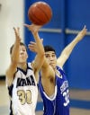 Northwest Desert Classic: Sunnyside vs. Marana boys basketball