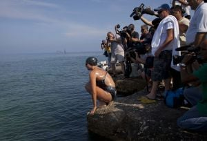 Photos: From Cuba to Florida