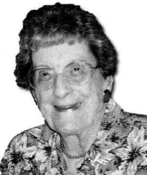 Katharine (Kay) Engels
