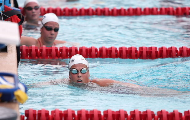 Gay UA swimmer finds wave of support