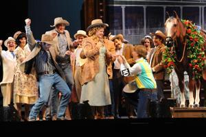 Review: Arizona Opera's 'Arizona Lady' doesn't take itself seriously