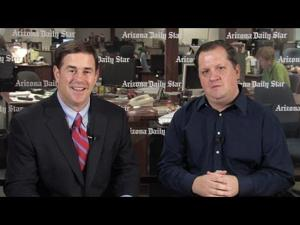 Meet the Candidate: Doug Ducey for Governor