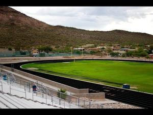 Gridiron Guide: Video tour of Cholla's Ed Brown Stadium