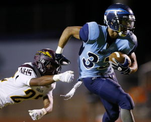 Pueblo a win away from rare postseason berth