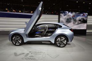 Photos: Geneva Motor Show