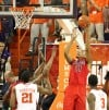 UA vs. Clemson basketball
