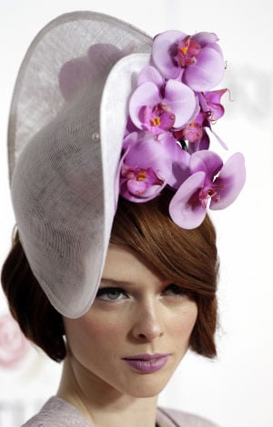 Photos: Hats at the Kentucky Derby